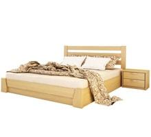 Двохспальні ліжка