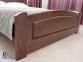 Двуспальная кровать Эдель 0