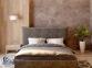 Двухспальная кровать Мисти 2