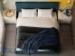 Двоспальне ліжко Сіті  0