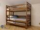 Двухъярусная кровать Том и Джери 6