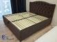 Двоспальне ліжко Варна 10