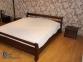 Двухспальная кровать Диана 1
