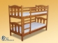 Двоярусне ліжко Сонька 3