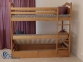 Двоярусне ліжко Вінні Пух 9