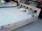 Двоспальне ліжко Сакура 3