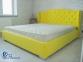 Двуспальная кровать Ретро 6