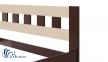 Двуспальная кровать Сакура 12