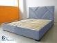 Двоспальне ліжко Сіті  4