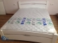 Двоспальне ліжко Нова з узніжжям 3