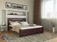 Кровать Зевс 4
