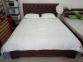 Ліжко Мілена з м'ягким узголів'ям 5