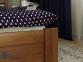 Двоспальне ліжко Ліон 3