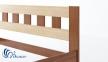 Односпальне ліжко Сакура 4