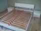Двухспальная кровать Титан 3