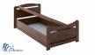 Односпальне ліжко Лінарія 0