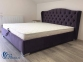 Двуспальная кровать Ретро 2