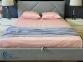 Двоспальне ліжко Сіті  7