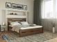 Кровать Зевс 6
