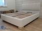 Двоспальне ліжко Олімп 12