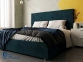 Двоспальне ліжко Сіті  2