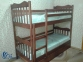 Двухъярусная кровать Маугли 4