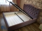 Двоспальне ліжко Варна 8