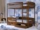 Двухъярусная кровать Дуэт Плюс 4