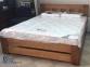 Двуспальная кровать Сакура 2