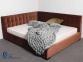 Угловая кровать Лео 7