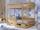 Двухъярусная кровать Дуэт Плюс 5