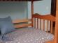 Двоярусне ліжко Мауглі 1