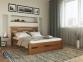 Кровать Зевс 7