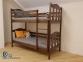 Двоярусне ліжко Сонька 4