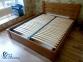 Двухспальная кровать Лион 1