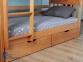 Двоярусне ліжко Мауглі 4