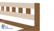 Двуспальная кровать Сакура 10