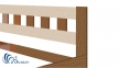 Двоспальне ліжко Сакура 6