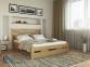 Кровать Зевс 3