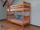 Двоярусне ліжко Мауглі 0