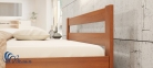 Двоспальне ліжко Альпіна 5