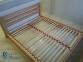 Двухспальная кровать Селена 2