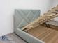 Двоспальне ліжко Стелла 2