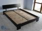 Двухспальная кровать Титан 4