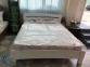 Двуспальная кровать Нова без изножья 3
