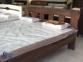 Двоспальне ліжко Сакура 1