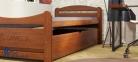 Односпальне ліжко Лінарія 3