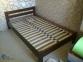 Двоспальне ліжко Рената 3