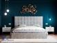 Двоспальне ліжко Скай 2