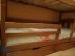Двоярусне ліжко Сонька 2